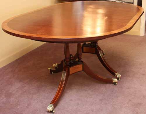Beacon Hill Table