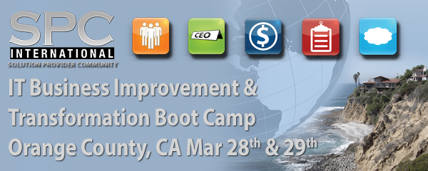 2013 OC Boot Camp Banner