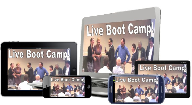 MSPU Live Managed Services Boot Camp Training