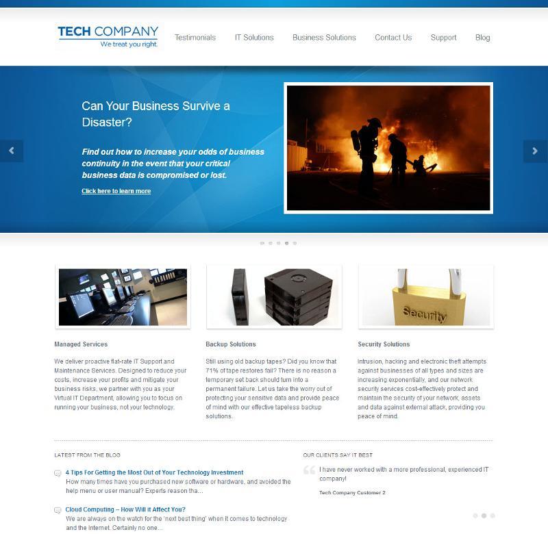 Website as a Service 3.0