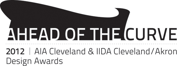2012 Design Awards Logo