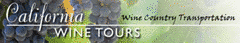 CA Wine Tours