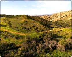 SSFL Landscape