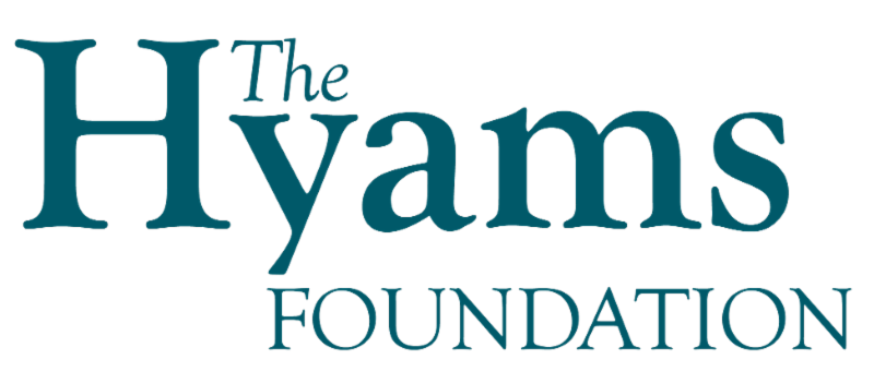 Hyams Foundation Logo