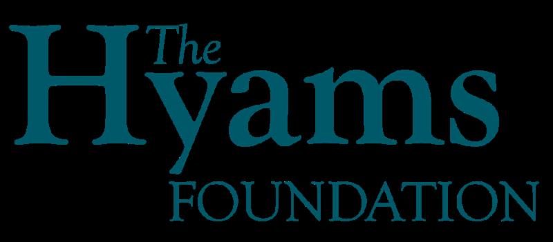 Hyams Foundation Logo