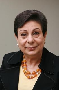 Dr.Ashrawi