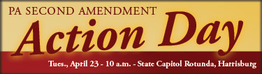 Second Amendment Action Day