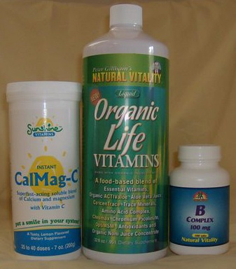 Natures Embrace Trial Kit