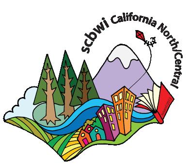 SCBWI CA North/Central regional logo