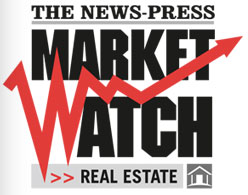 The News-Press Market Watch: Focus on Real Estate logo
