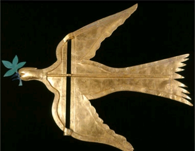 Dove of Peace Mount Vernon