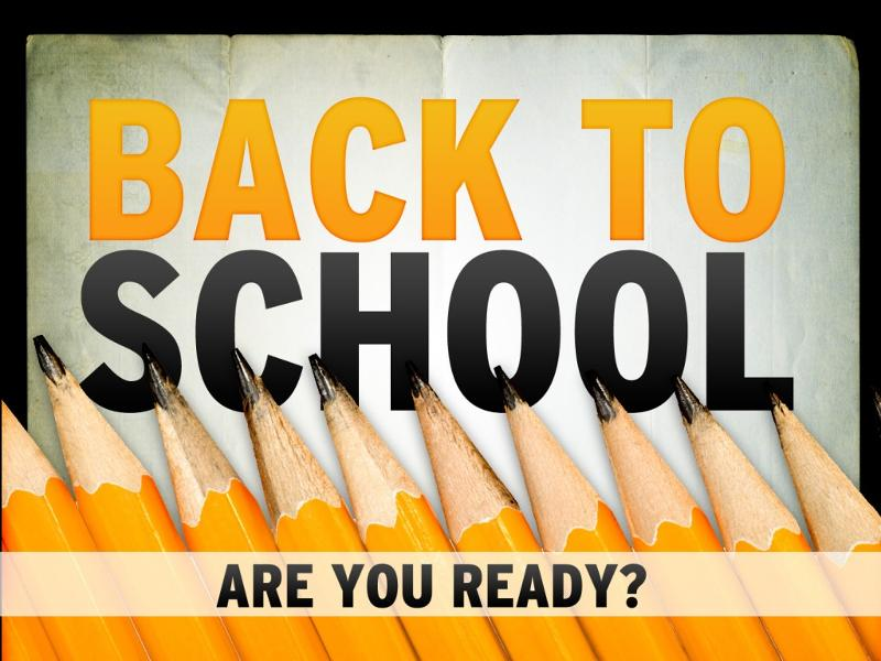 Meaning of Back to School in Real Estate with Maximum One Realtors