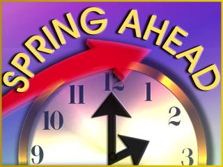 Daylight Saving Time at Maximum One www.keepmorecommission.com