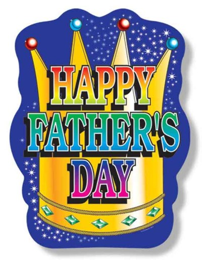 Happy Father's Day from Maximum One Realty