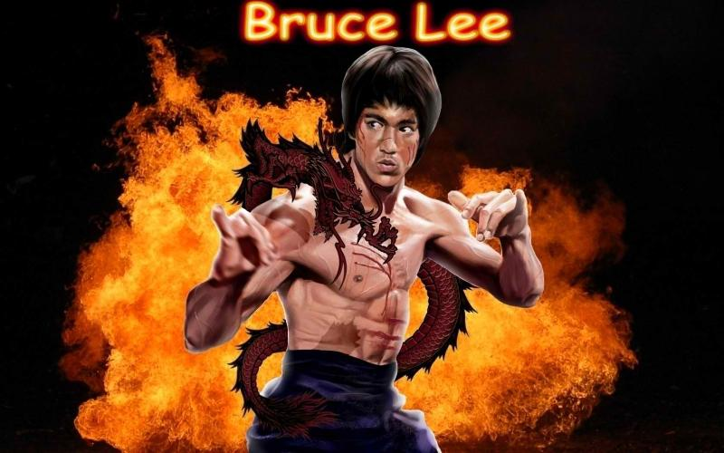 Bruce Lee at Maximum One Realty