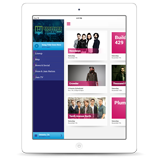 Download the Winter Jam App for iPad