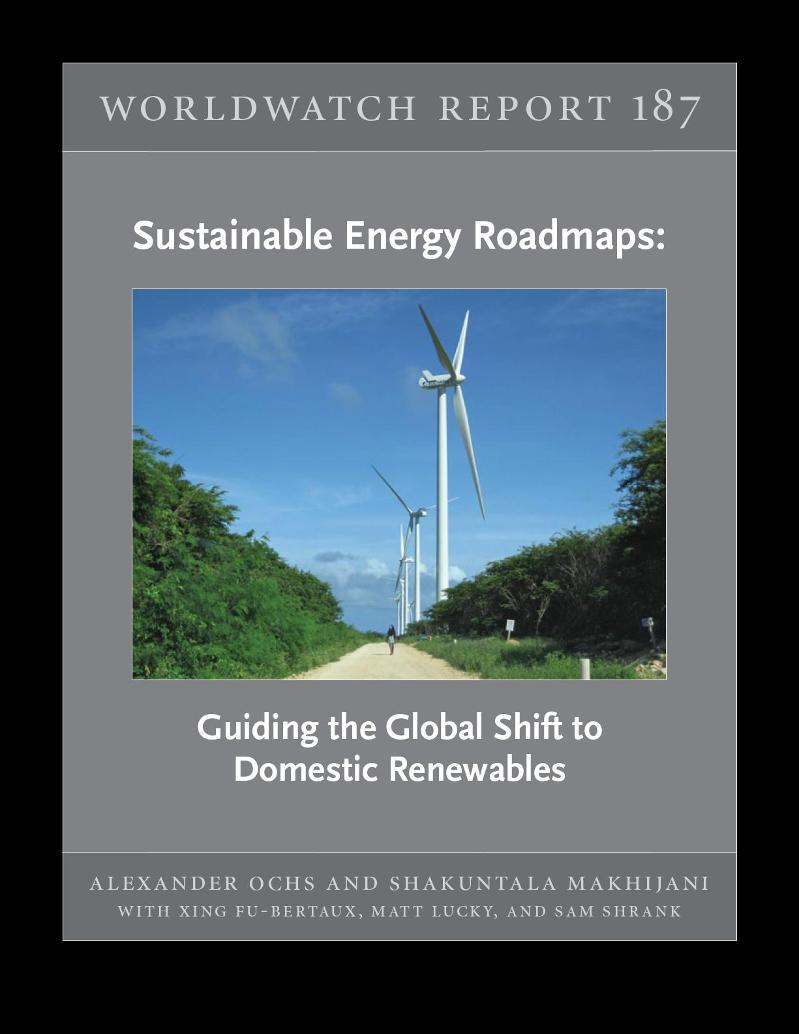 Sustainable...y Roadmaps