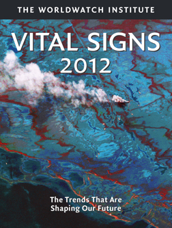 Vital Signs 2012 Cover