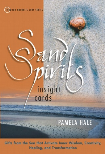 Sand Spirits Cards