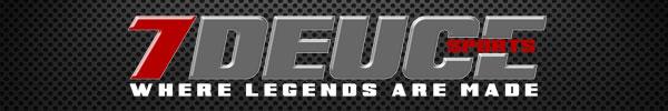 7 Deuce Sports Logo