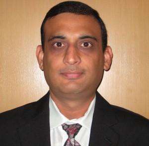 Rahul Bafna
