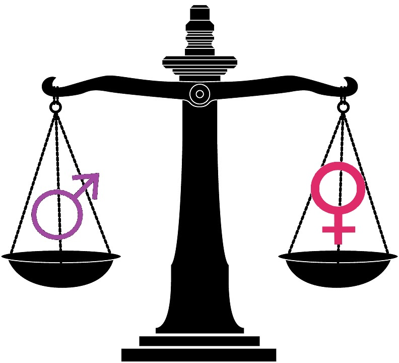 Image result for equal rights men and women