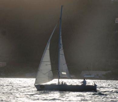 Solo Circumnavigation