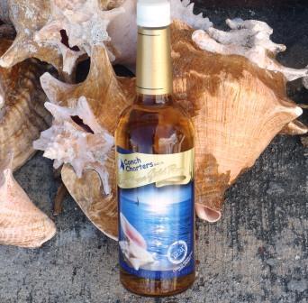 Conch rum