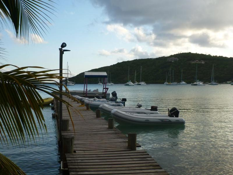 Where in the BVI am I