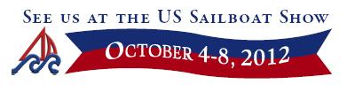 Annapolis sailboat show