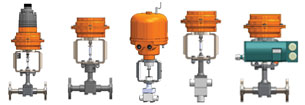 Richards Industries - Control Valves & Pressure Regulators