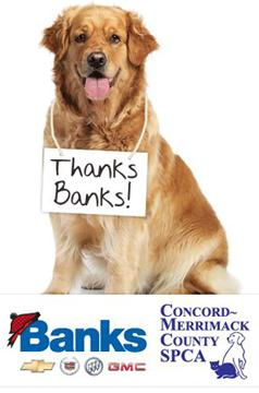 banks cares
