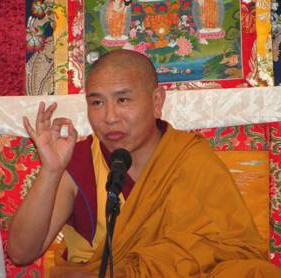 JhadoRinpoche