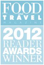 Food & Travel Awards