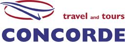 Concorde Travel Logo