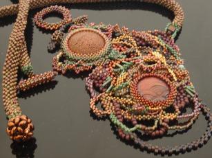 thea fine necklace