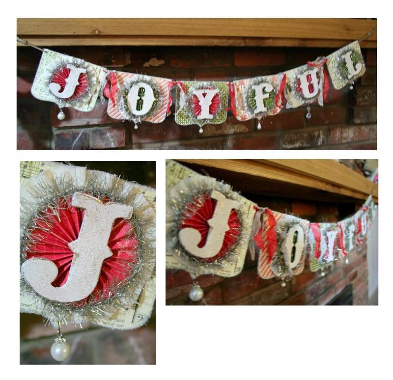Joyful Banner