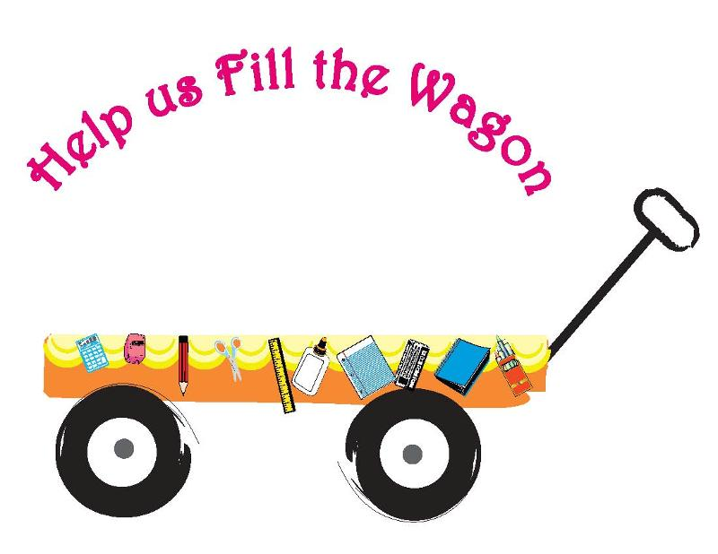 Help Us Fill The Wagon
