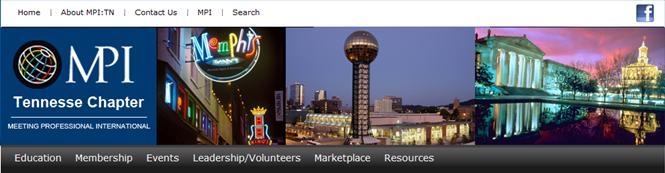 Website Banner