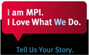 I AM MPI
