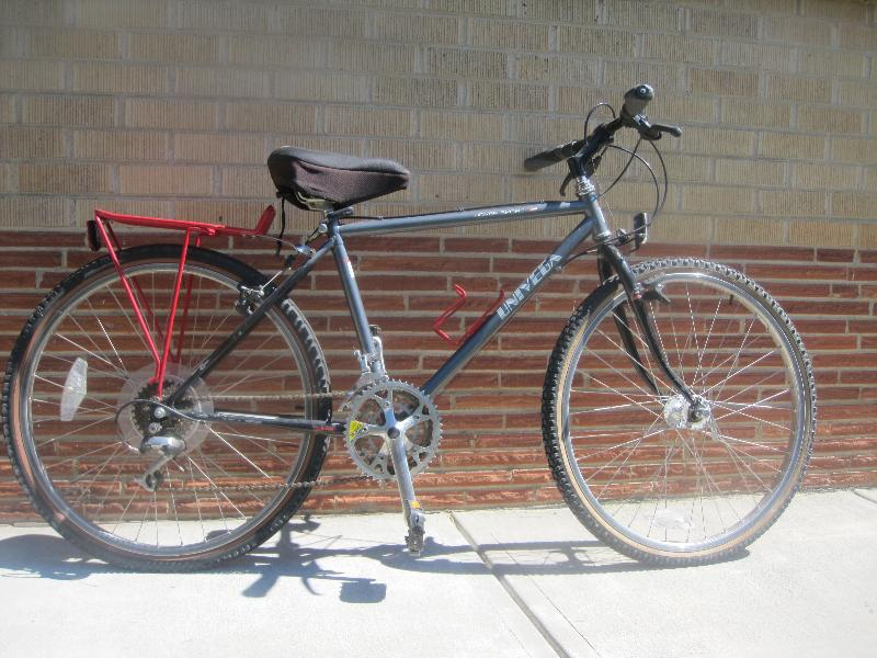 VeloSwap Bikes