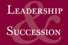 Leadership & Succession