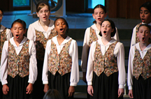 MSU Children's Choir