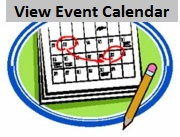 calendar web button