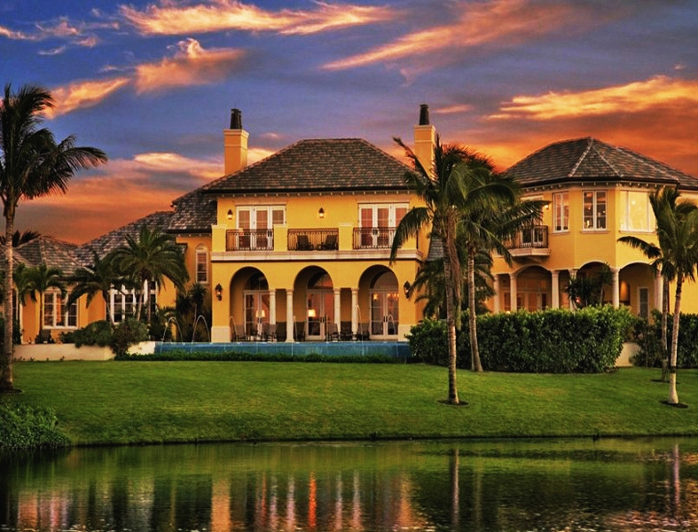 La Vista - Ocean Club Estates