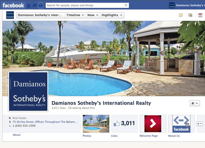 Damianos Facebook page