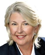 Virginia Damianos, Vice President