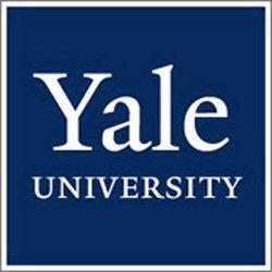 Yale U logo