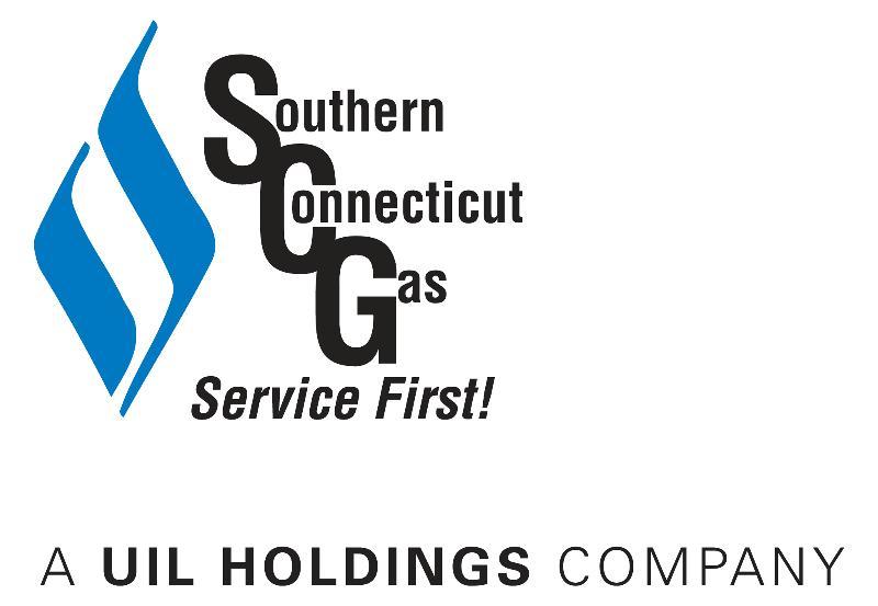 S Gas logo