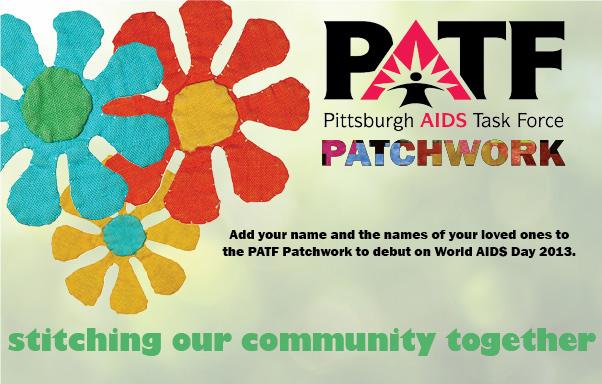 PATF Patchwork